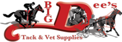 Big Dee's Tack & Vet Supplies